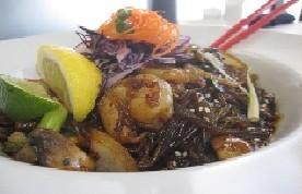 Fusion Dish Food (2)
