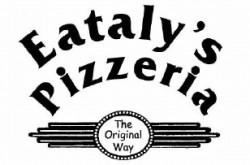 Eatalys Pizzeria Logo