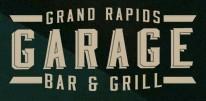 garage bar logo