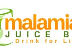 Malamiah-juice-bar-logo