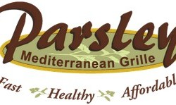 Parsley-Mediterranean-Grille-logo