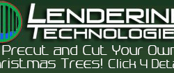 pre cut and cut your own christmas trees