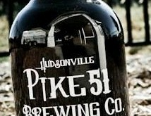 Pike-51-brewing-logo