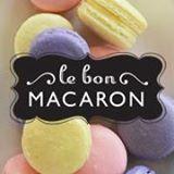 Le-bon-macaron-logo
