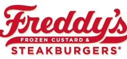 Fredddy's Steakburger logo
