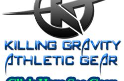 Killing Gravity Super Human Gear