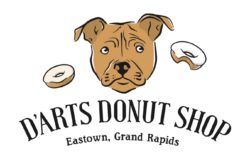 D'arts Donut Shop