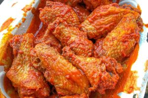 Detroit-wing-co-food